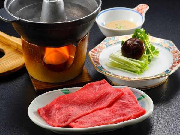 山形縣產牛涮涮鍋